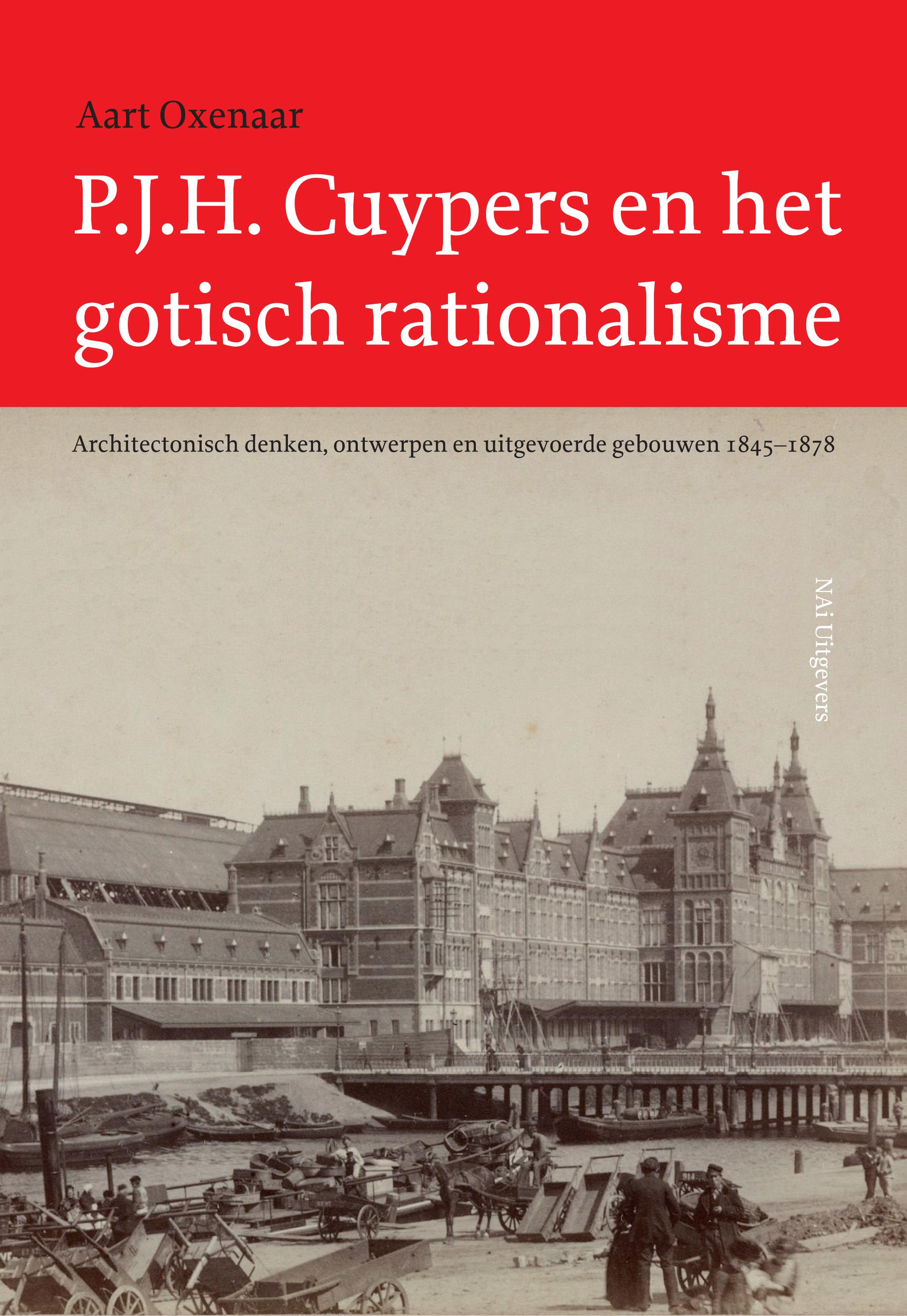 Afbeeldingsresultaat voor cuypers oxenaar gotisch