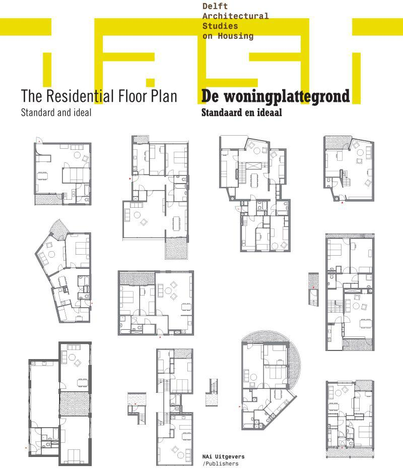 DASH The Residential Floor Plan