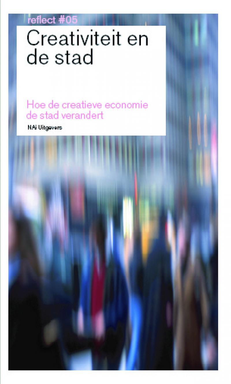 Creativiteit en de stad (e-book)