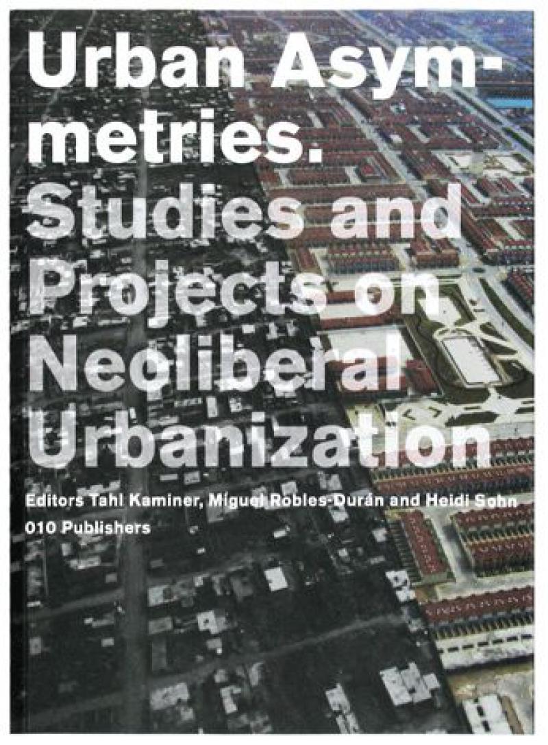 Urban Asymmetries