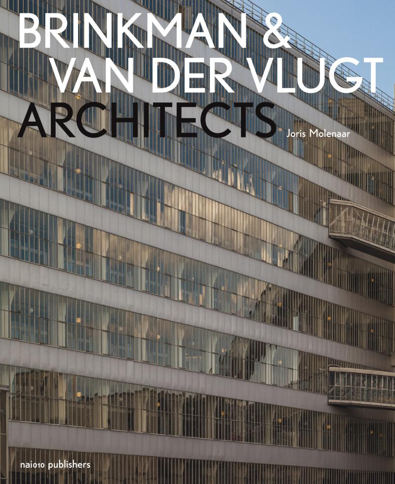 Brinkman en Van der Vlugt architects