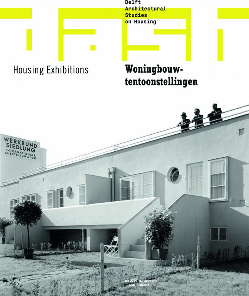 DASH Housing Exhibitions