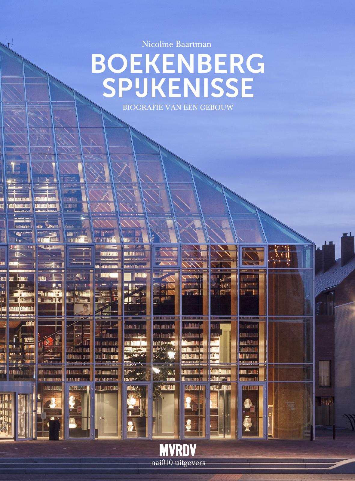 Boekenberg Spijkenisse