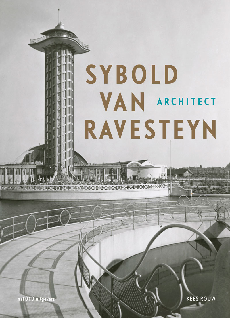 Sybold van Ravesteyn