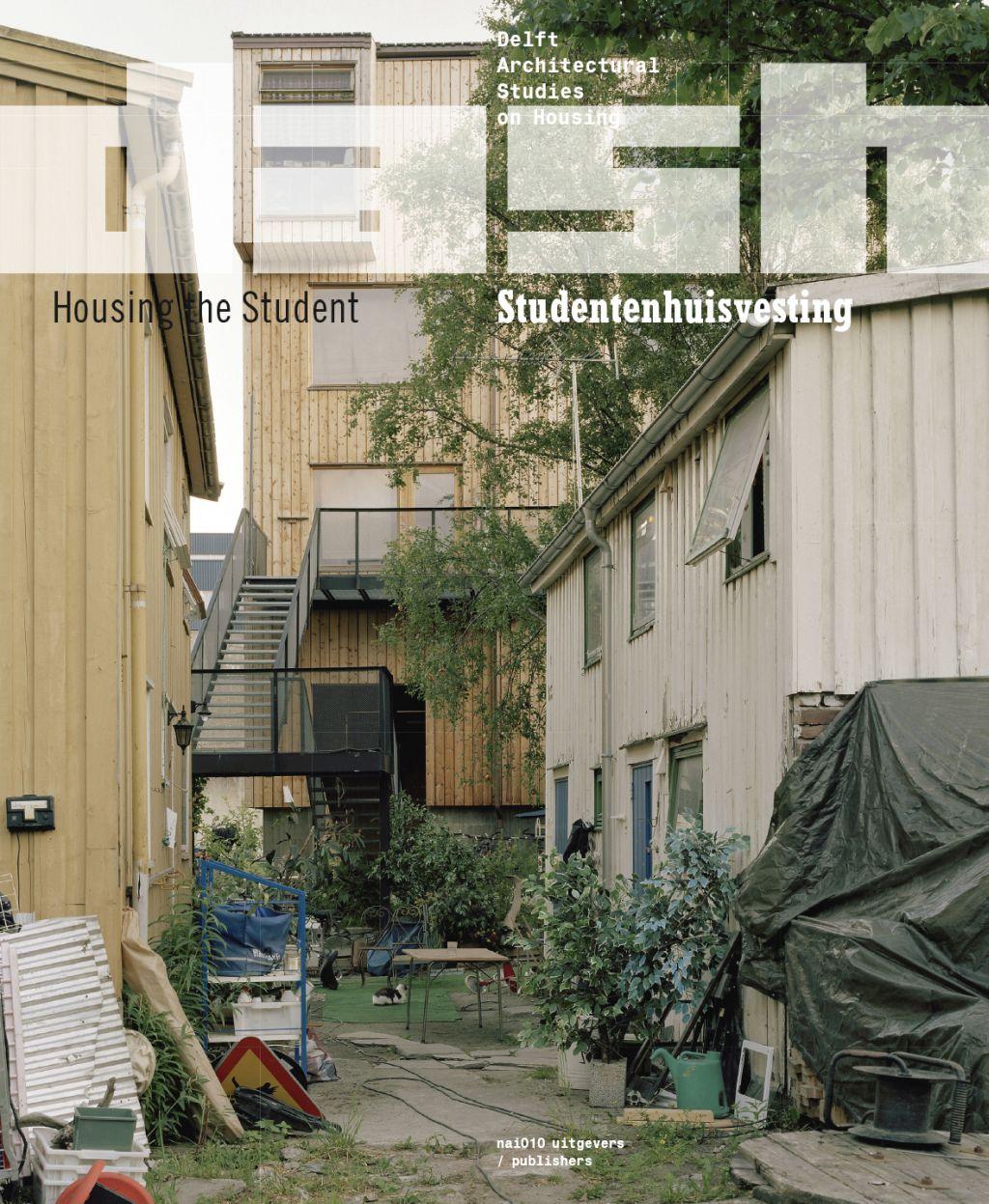 DASH Studentenhuisvesting