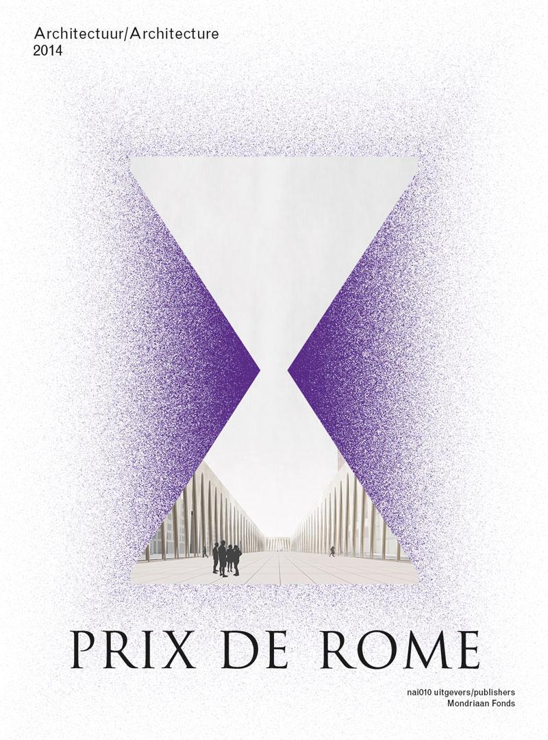 Prix de Rome 2014