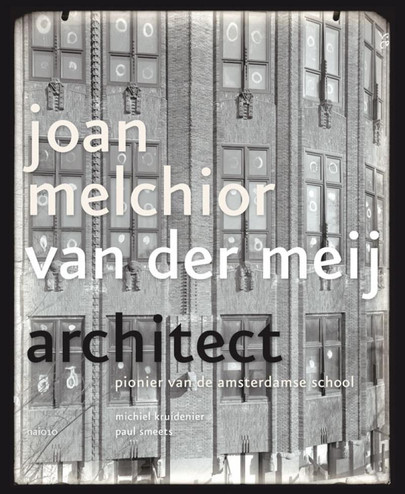 Joan Melchior van der Meij architect