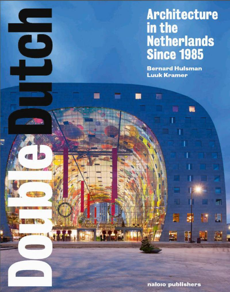 Double Dutch (English edition)