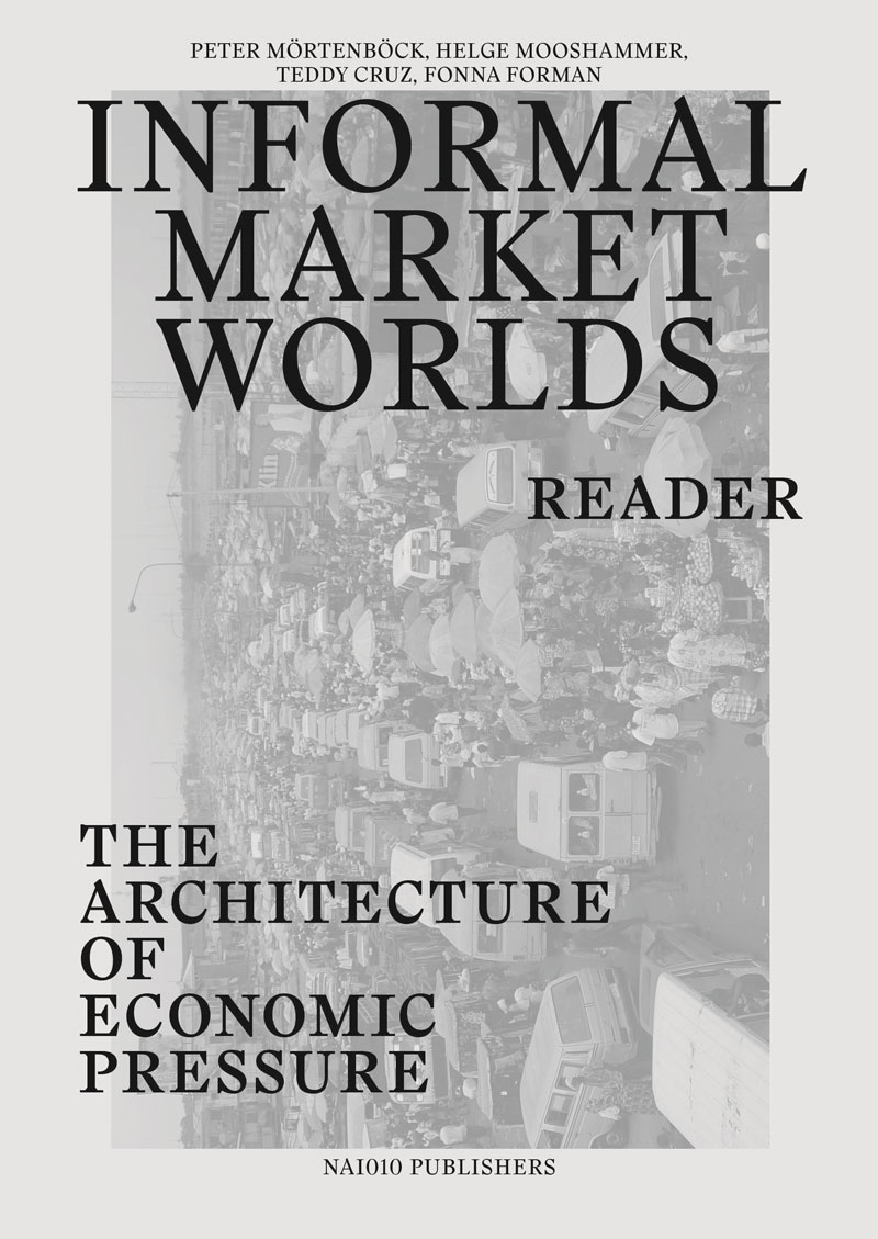 Informal Market Worlds - Reader