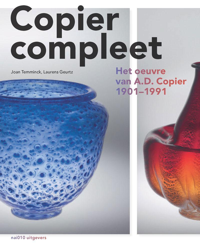 Copier compleet (paperback)