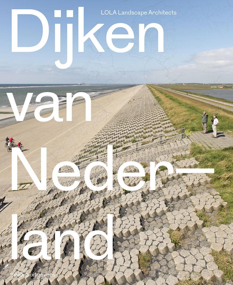 Dijken van Nederland (e-book)