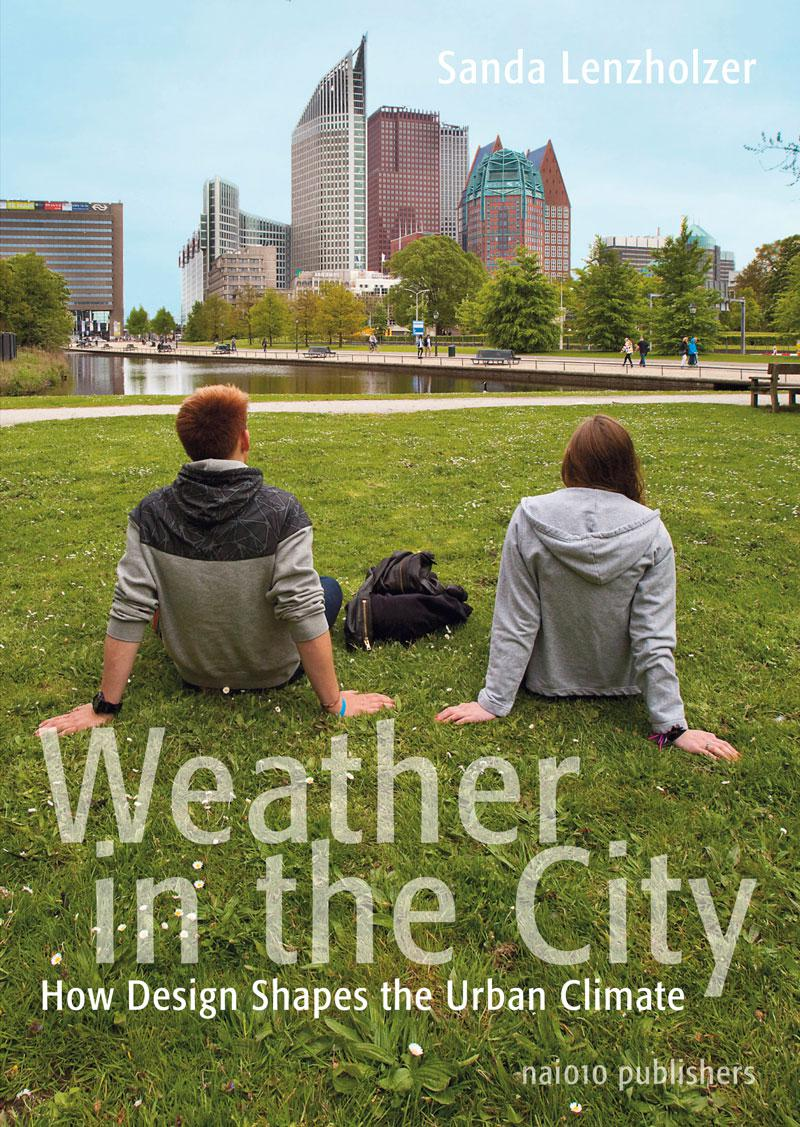 Weather in the City (e-book)