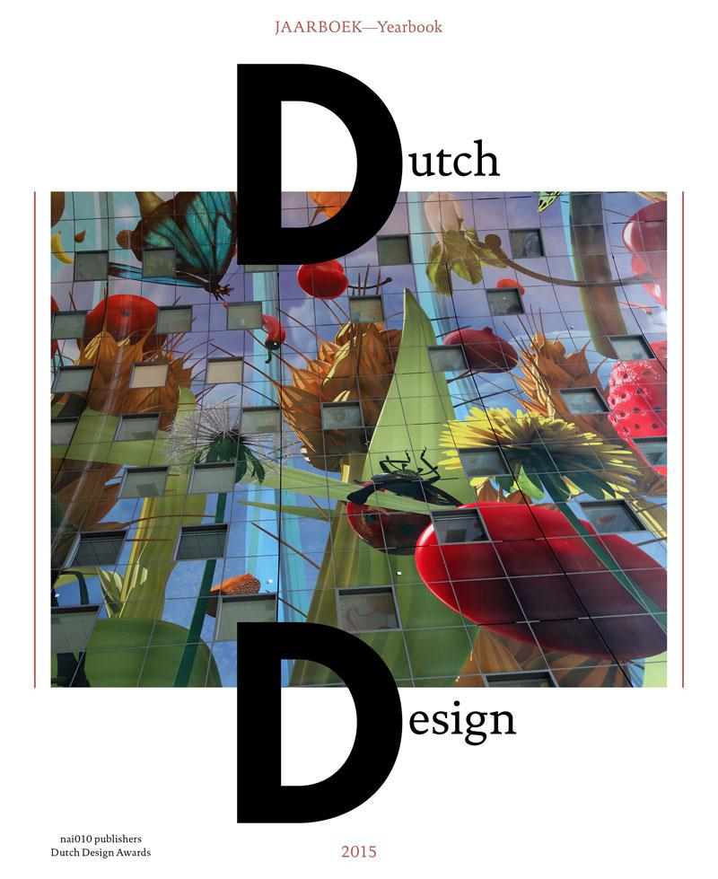 Dutch Design Jaarboek 2015