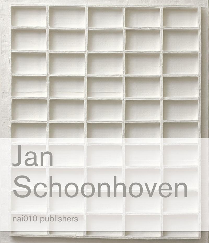 Jan Schoonhoven (English edition)