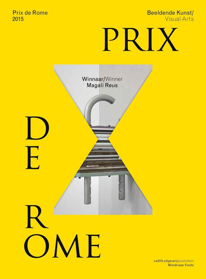 Prix de Rome 2015