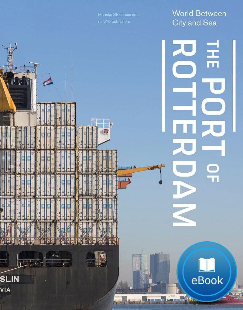 The Port of Rotterdam (e-book)
