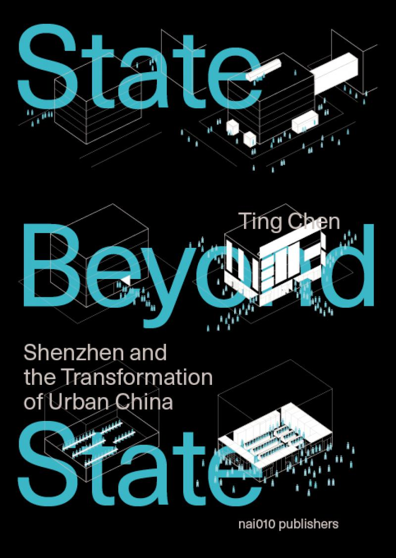 A State Beyond the State (e-book)