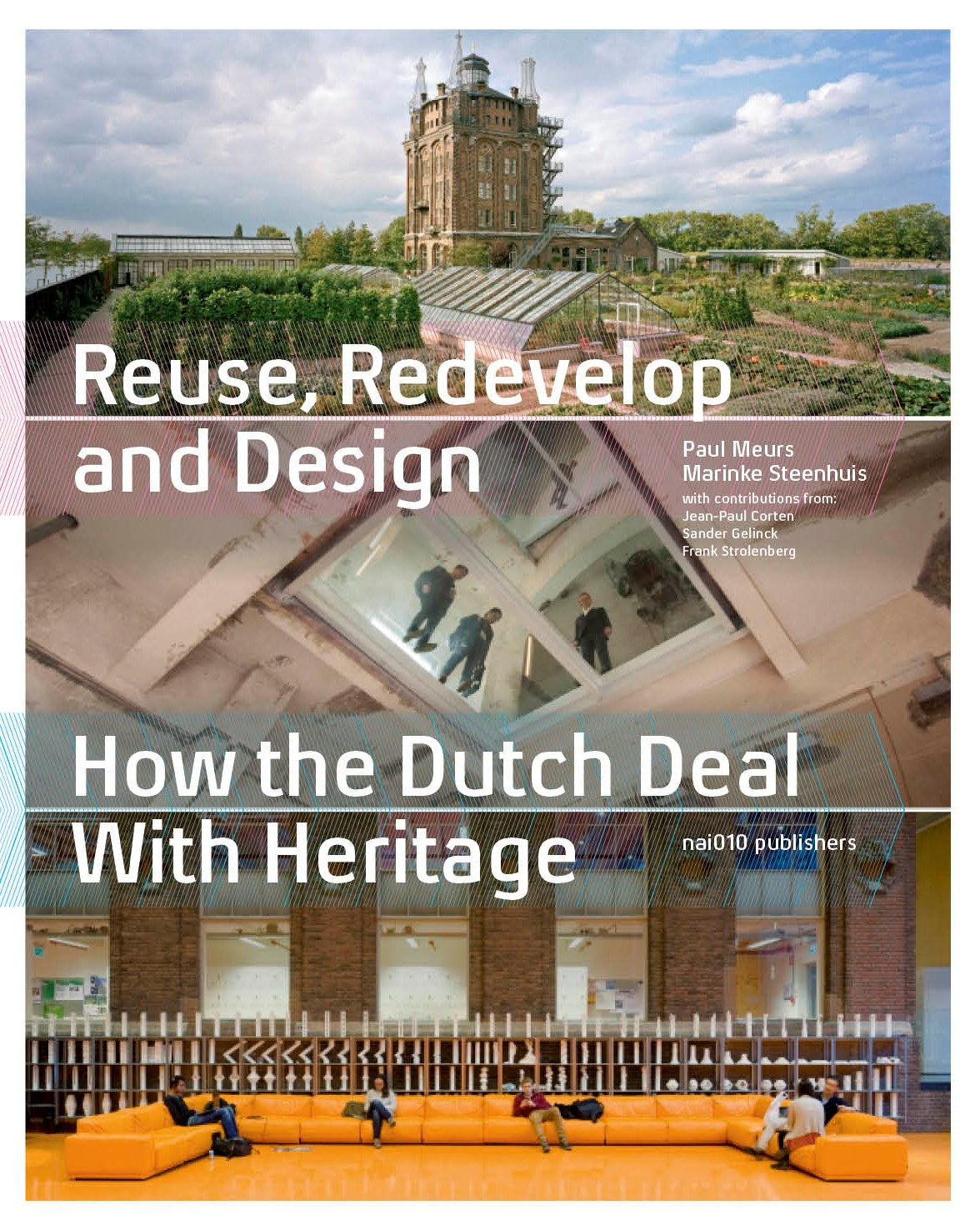 Reuse, Redevelop and Design (e-book)