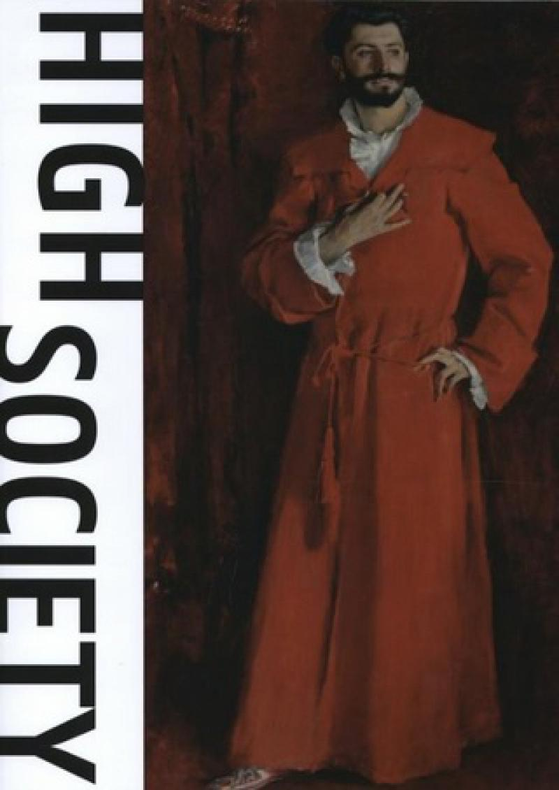 High Society (English)