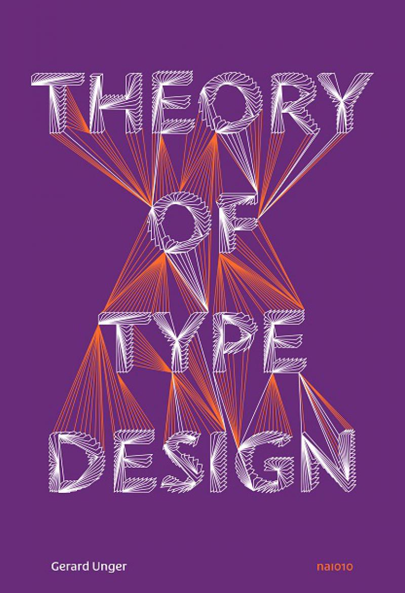 Theory of Type Design (e-book)