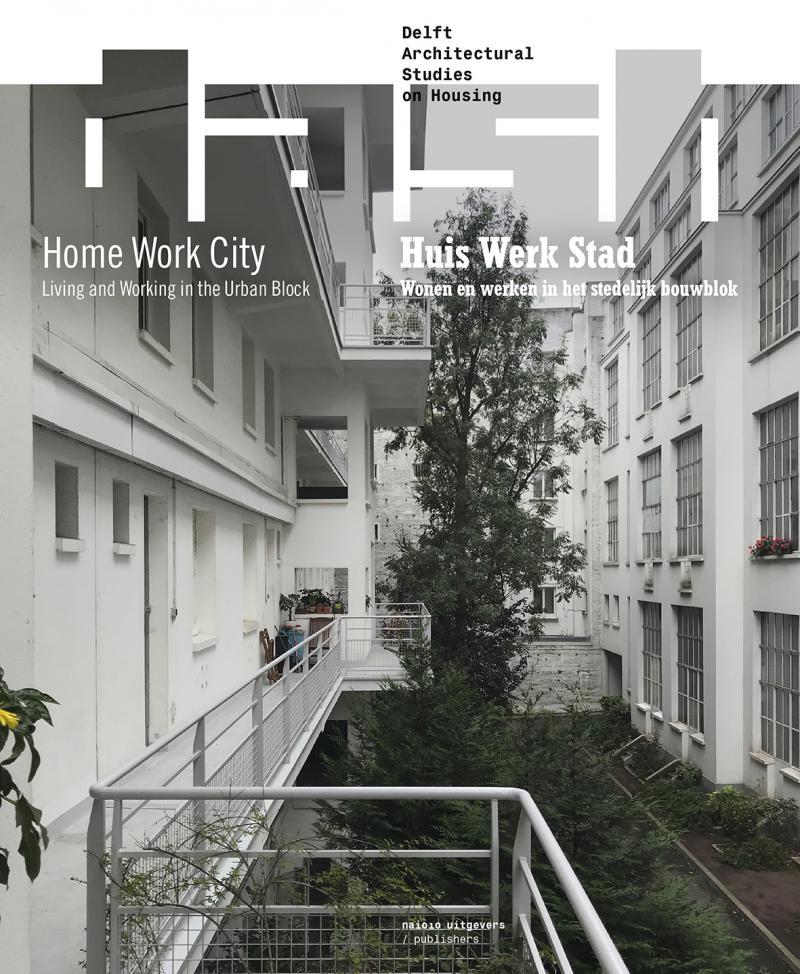 DASH Huis Werk Stad