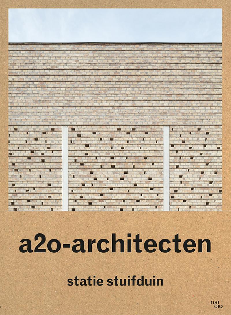 a2o-architecten - Statie Stuifduin