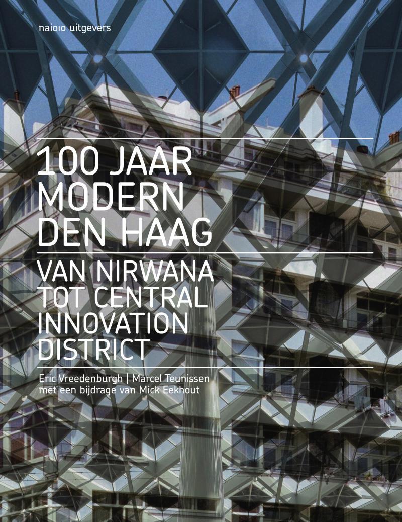 100 jaar Modern Den Haag (e-book)
