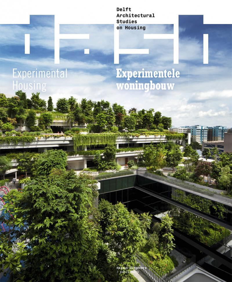 DASH Experimentele woningbouw/Experimental Housing