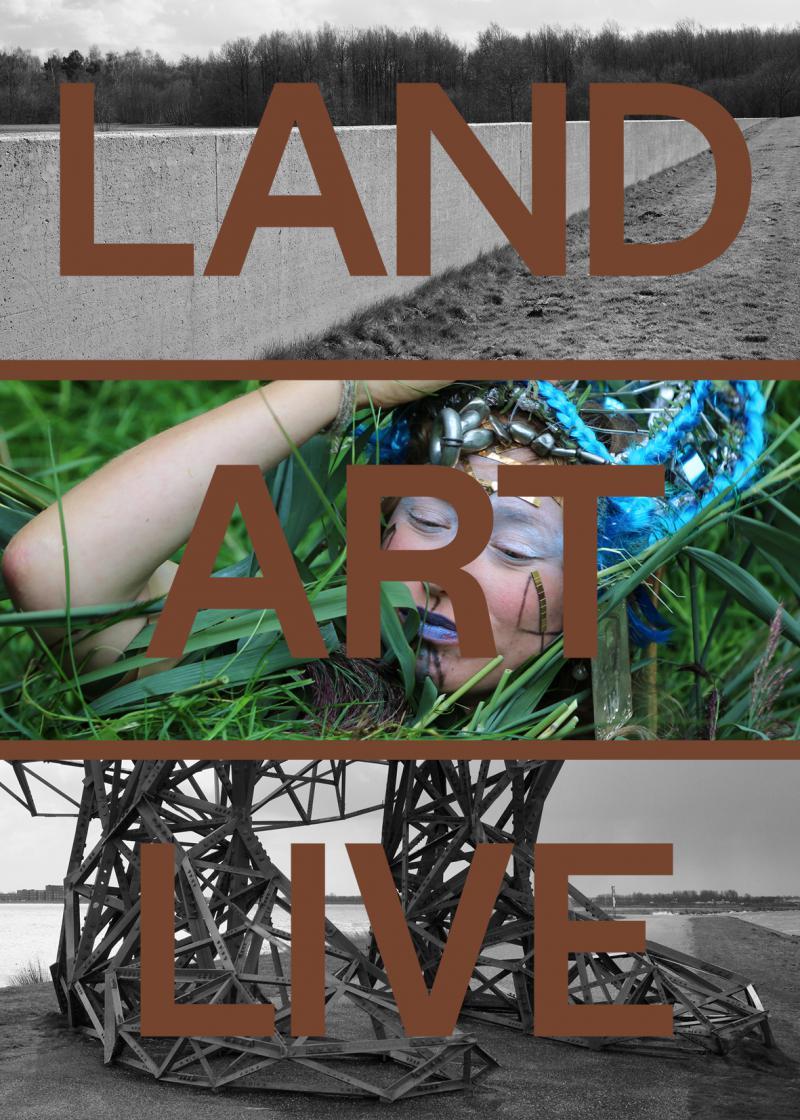 Land Art Live (NL editie)