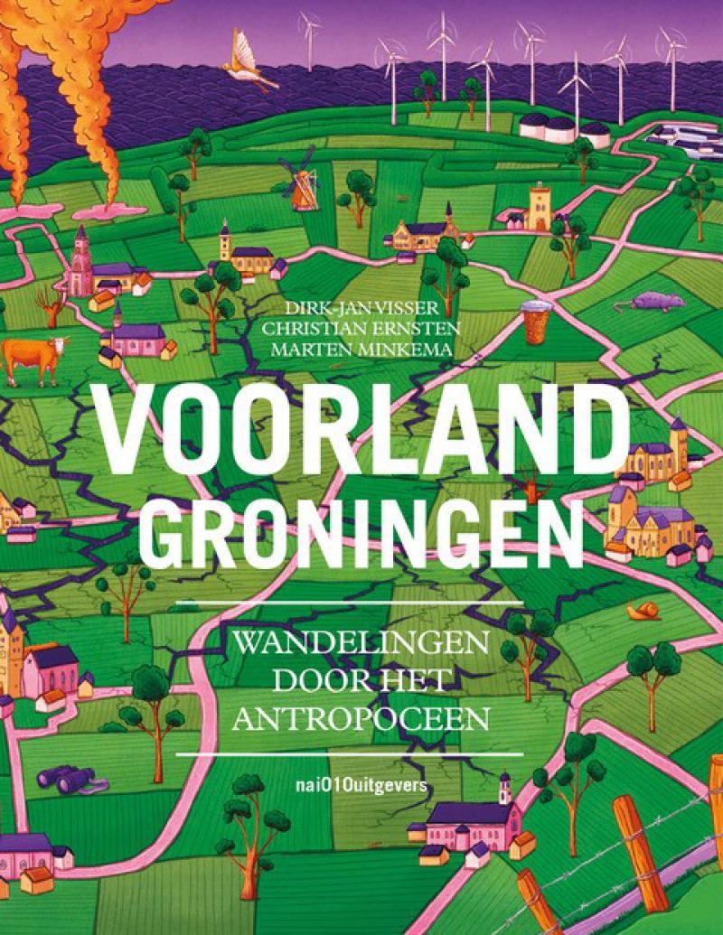 Voorland Groningen (e-book)