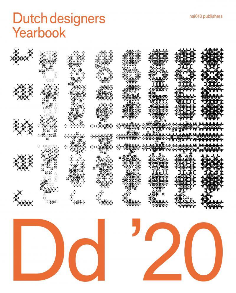 Dutch designers Yearbook