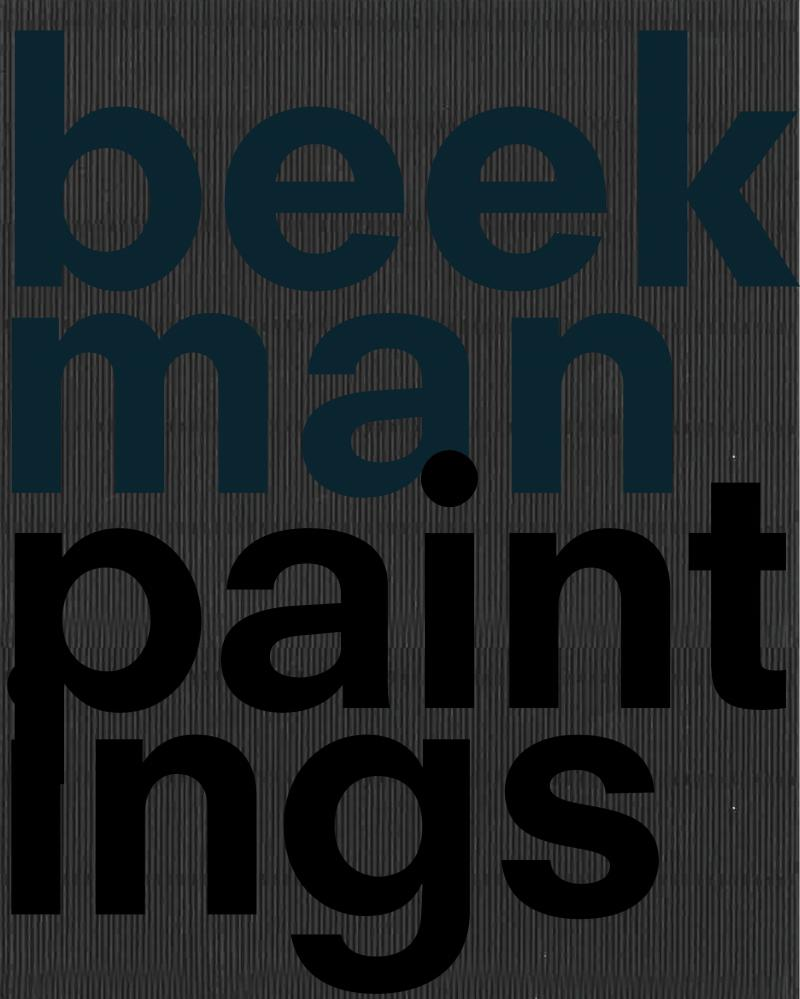 Beekman Paintings - Nederlands editie