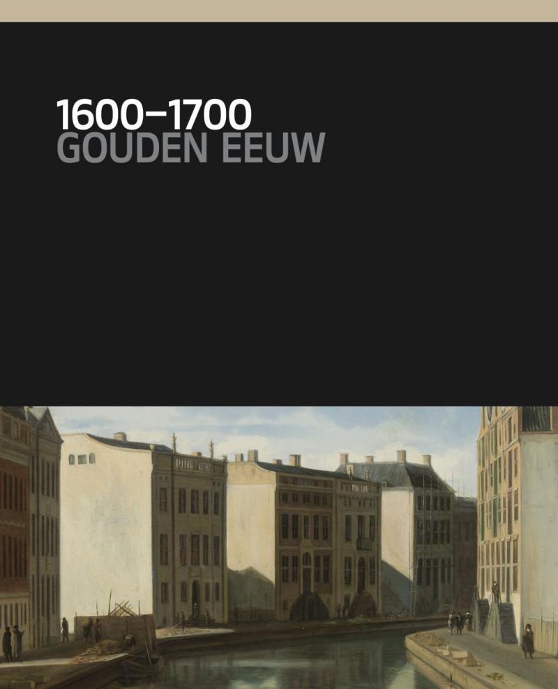 1600-1700 Gouden Eeuw