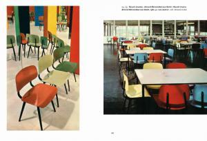 Friso Kramer's Chair