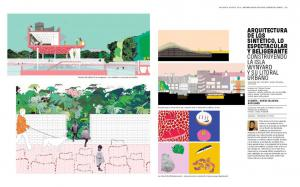 Archiprix International Madrid 2015 (Spanish edition)