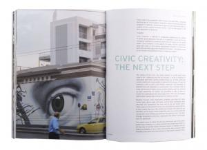 The Civic City in a Nomadic World (e-book)