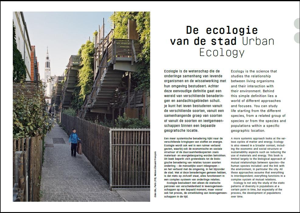 Stadsnatuur maken (e-book)