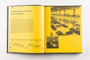 Schiphol - Groundbreaking airport design 1967-1975
