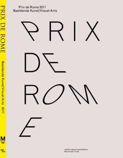 Prix de Rome 2017